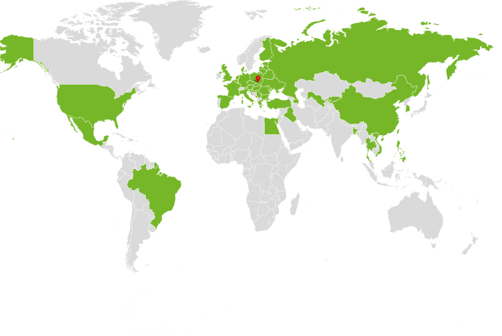 produkty intermag na świecie